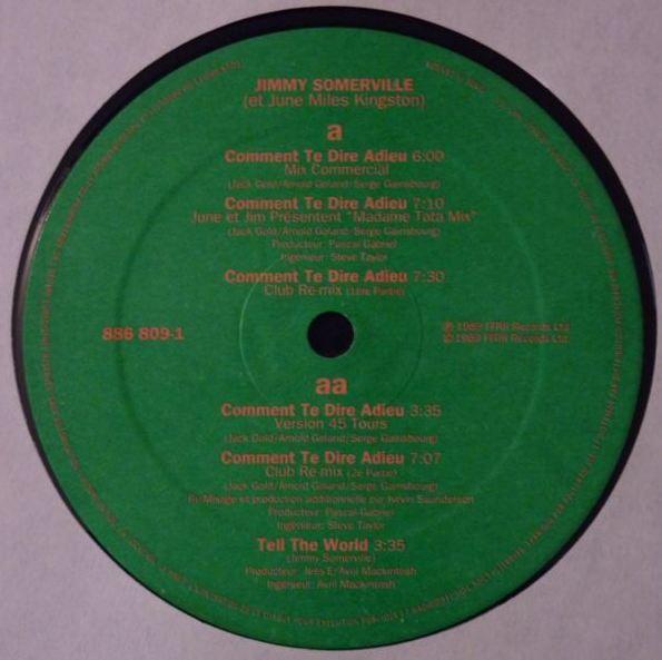 Adieu Canada Remix 4
